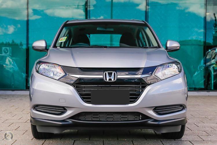 2017 Honda HR-V VTi Auto MY16
