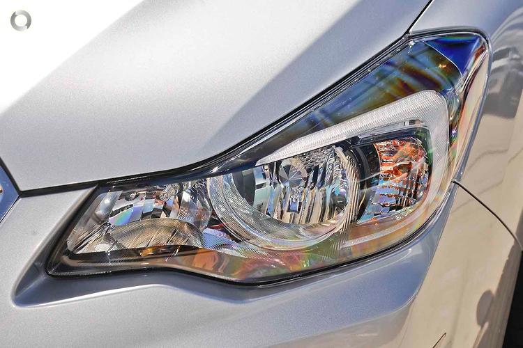 2015 Subaru Impreza 2.0i Premium G4 Auto AWD MY15