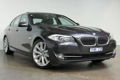 2011 BMW 535i F10 Auto MY11 Automatic