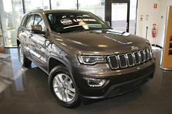 2017 Jeep Grand Cherokee Laredo Auto 4x4 MY17 Automatic