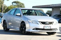 2016 Toyota Aurion Sportivo Auto Automatic