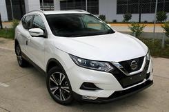 2017 Nissan QASHQAI ST-L J11 Series 2 Auto Automatic