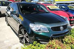 2014 Holden Commodore SV6 Storm VF Auto MY14 Automatic