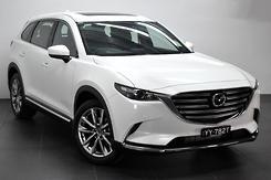2017 Mazda CX-9 GT TC Auto i-ACTIV AWD Automatic