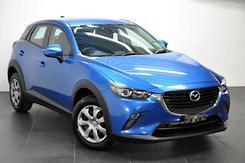 2018 Mazda CX-3 Neo DK Auto Automatic