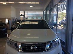 2017 Nissan Navara ST-X D23 Series 2 Auto 4x4 Dual Cab Automatic