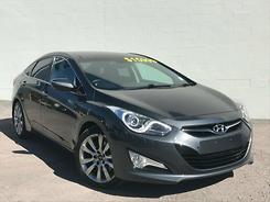 2012 Hyundai i40 Premium Auto Automatic