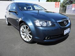 2012 Holden Calais V VE Series II Auto MY12 Automatic
