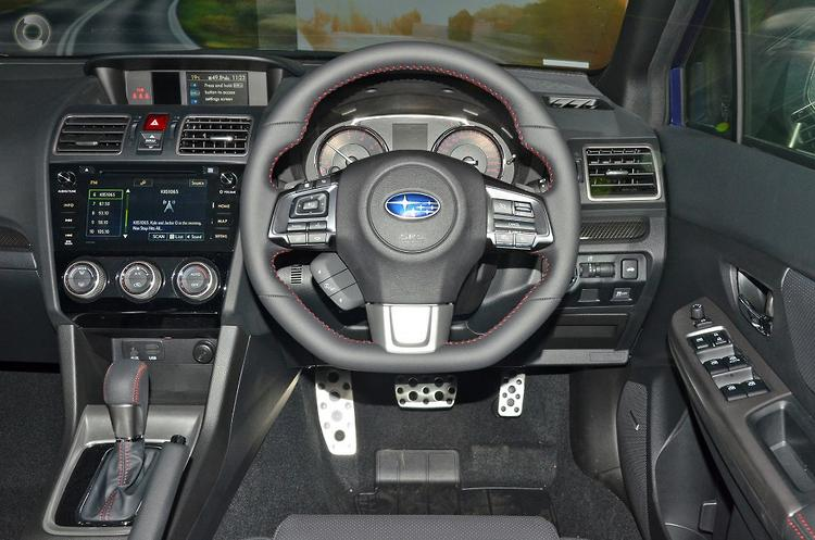 2016 Subaru WRX Premium V1 Auto AWD MY16