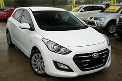 2015 Hyundai i30 Active Auto MY16 Automatic