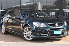 2014 Holden Commodore SS V Redline VF Auto MY14 Automatic