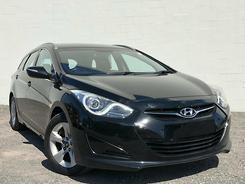2013 Hyundai i40 Active Auto Automatic