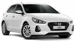 2017 Hyundai i30 Go Auto MY18 Automatic