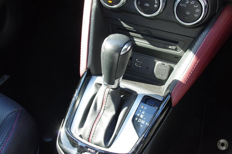 2015 Mazda CX-3 Akari DK Auto