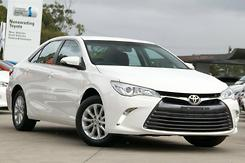 2015 Toyota Camry Altise Auto Automatic