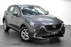 2017 Mazda CX-3 Maxx DK Auto Automatic