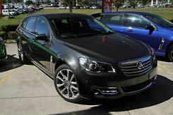 2017 Holden Calais V VF Series II Auto MY17 Automatic
