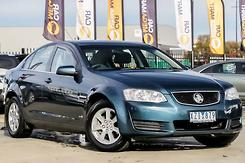 2010 Holden Commodore Omega VE Auto MY10 Automatic