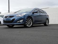 2014 Hyundai i40 Elite Auto Automatic