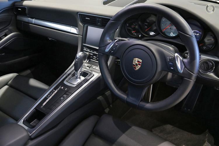 2013 Porsche 911 Carrera S 991 Auto