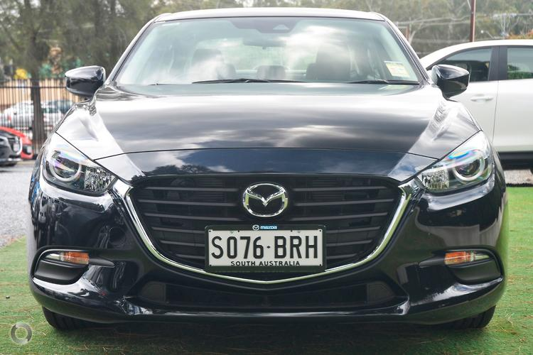 2016 Mazda 3 Neo BN Series Manual