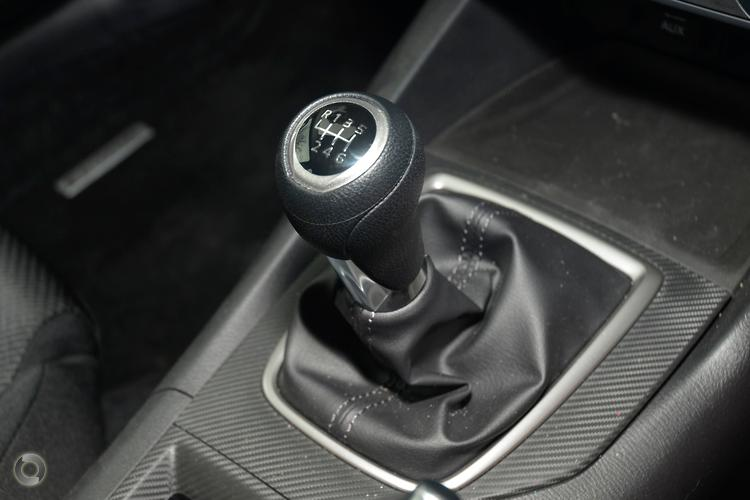 2017 Mazda 3 Neo BN Series Manual