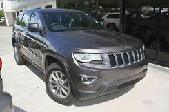 2016 Jeep Grand Cherokee Laredo Auto 4x4 MY17 Automatic