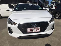 2018 Hyundai i30 Active Manual MY18 Manual