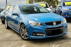 2013 Holden Commodore SS V Redline VF Auto MY14 Automatic