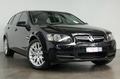 2009 Holden Commodore International VE Auto MY10 Automatic