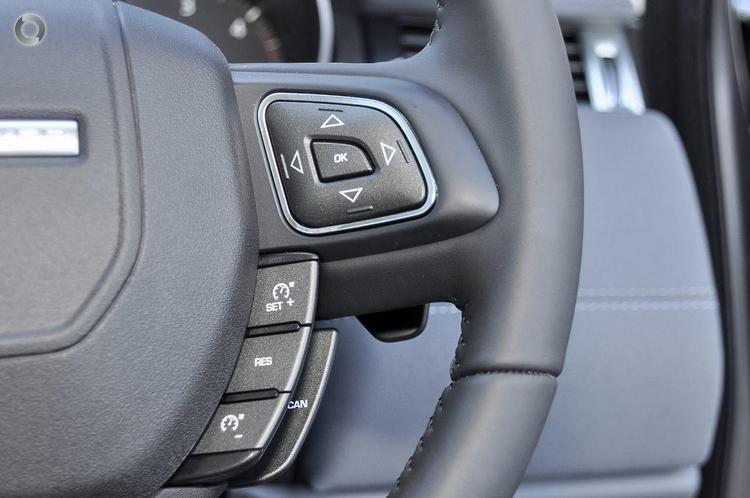 2017 Land Rover Range Rover Evoque TD4 180 HSE Auto 4x4 MY17