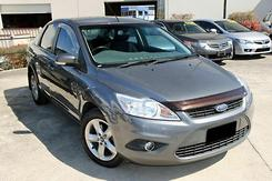 2010 Ford Focus LX LV Auto Automatic
