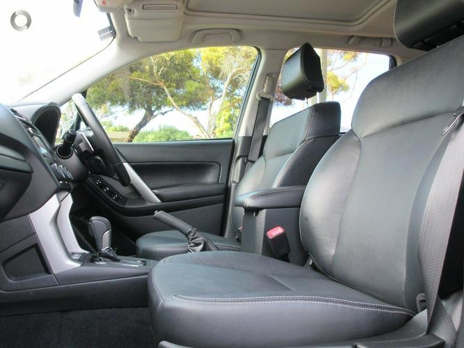 2013 Subaru Forester 2.5i-S S4 Auto AWD MY13
