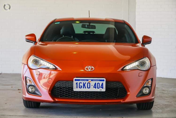 Toyota 86 Gts For Sale Perth Wa The Amazing Toyota