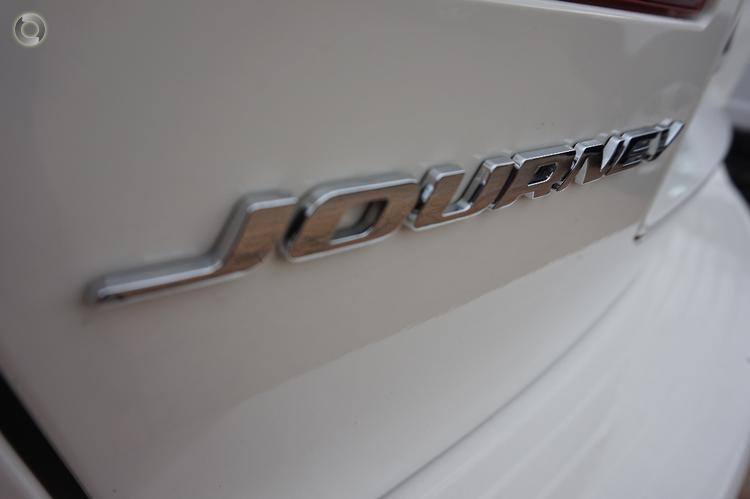 2014 Dodge Journey R/T Auto MY14