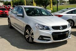 2015 Holden Commodore SV6 Storm VF Auto MY15 Automatic
