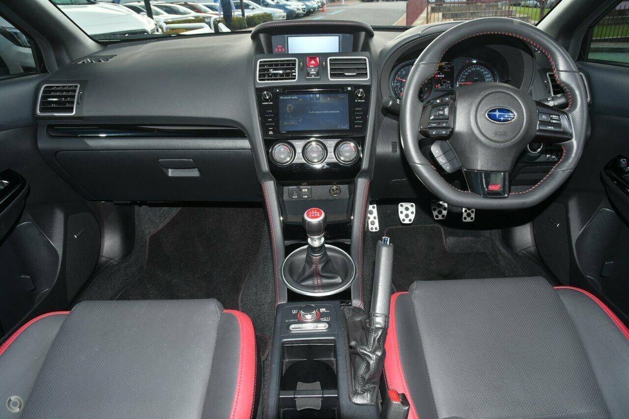 2017 Subaru Wrx Sti Premium V1 Manual Awd My18 Australia Keyless Entry Wiring Diagram