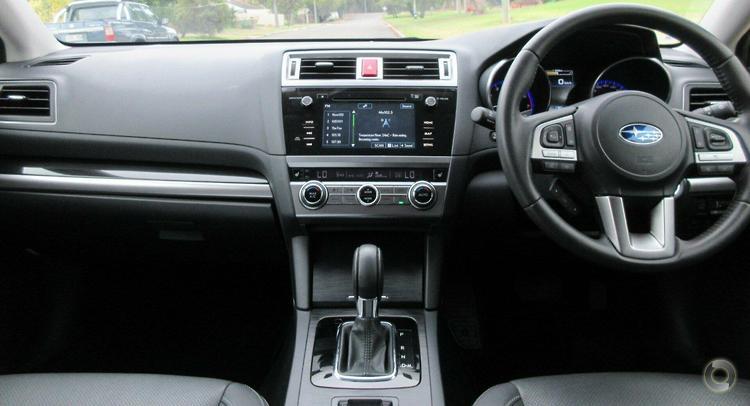 2015 Subaru Outback 2.5i Premium 5GEN Auto AWD MY16