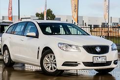 2015 Holden Commodore Evoke VF Auto MY15 Automatic
