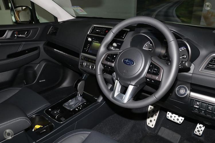 2017 Subaru Liberty 3.6R 6GEN Auto AWD MY17