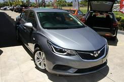 2017 Holden Astra LS+ BL Auto MY17 Automatic