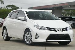 2014 Toyota Corolla Ascent Sport Auto Automatic