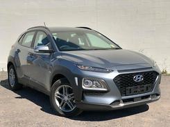 2017 Hyundai Kona Active Auto AWD MY18 Automatic
