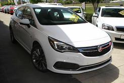 2018 Holden Astra RS-V BK Auto MY18 Automatic