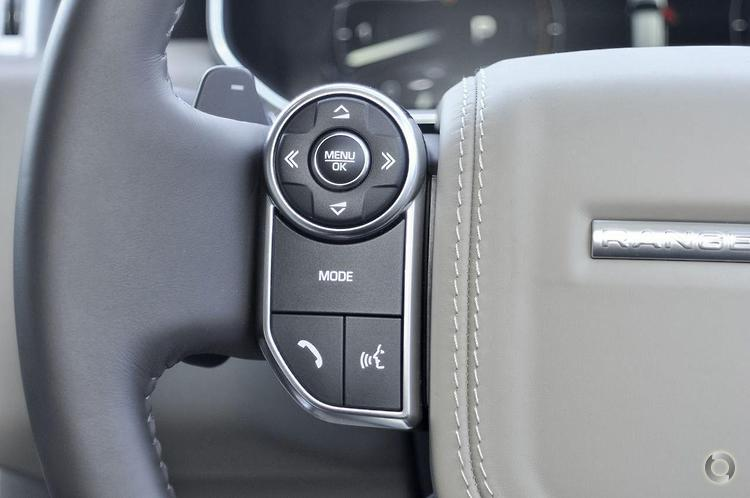 2015 Land Rover Range Rover TDV6 Vogue Auto 4x4 MY15.5