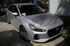 2018 Hyundai i30 Active Auto MY18 Automatic
