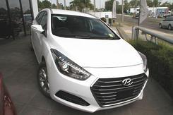 2016 Hyundai i40 Active Auto Automatic