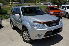 2010 Ford Escape ZD Auto 4x4 Automatic