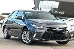 2016 Toyota Camry Atara SL Auto Automatic