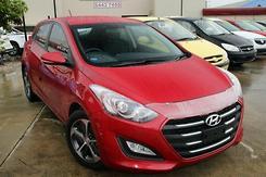 2015 Hyundai i30 Active X Auto MY16 Automatic